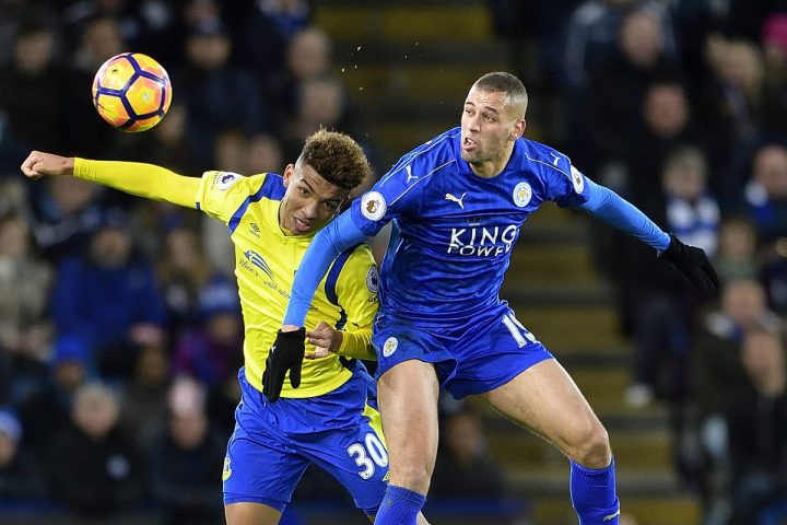 Everton Siap Jamu Leicester City di Pekan 32 Liga Primer Inggris