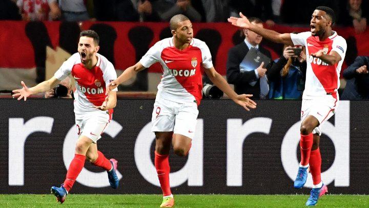 Jadwal Bola AS Monaco Pertahankan Trio Bintang Muda